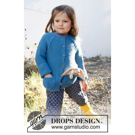 Drops Autumn Smiles Cardigan 37-15