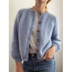My Favourite Things Knitwear - Cardigan No. 7