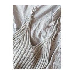 MY FAVORIT THINGS KNITWEAR CAMISOLE NO. 2