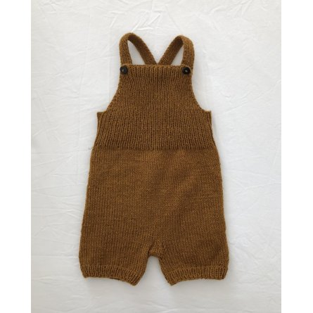 Petite Knit Willums Sommerselebukser
