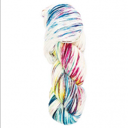 Permin RICO Luxury Hand-Dyed Happiness