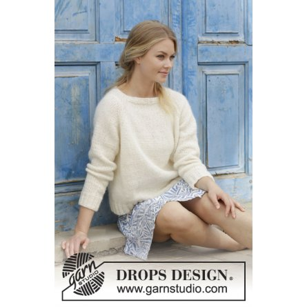 Drops Carly Pullover 186-30