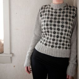 Navia Sweater traditionel, model 11-NB16