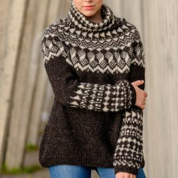 Vildmark sweater
