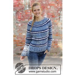 Drops Denim Crush 194-3