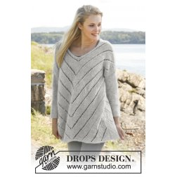 Drops Eva Sweater 149-3