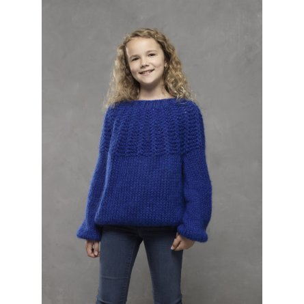 Dolce 4612 Teen sweater