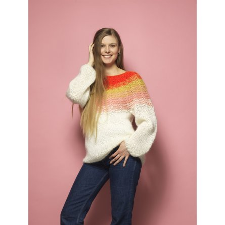 Dolce Mohair 4609 sweater