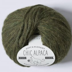 Knithouse Chic Alpaca