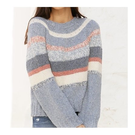 Drops Sailors Sweater