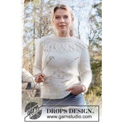 Endless Possibilities Sweater 216-1